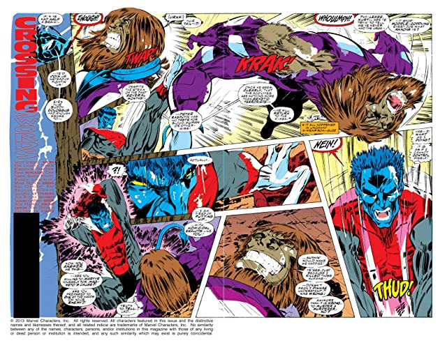 click for super-sized previews of Excalibur (1988-1998) #71