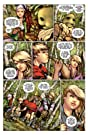 click for super-sized previews of Damsels #6