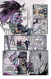Captain Marvel (2012-2013) #11