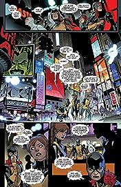 All-New X-Men (2012-2015) #9