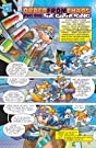 click for super-sized previews of Sonic Saga Series Vol. 2: Order From Chaos