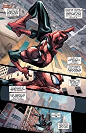 Avenging Spider-Man (2011-2013) #18