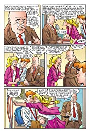 Archie Marries Betty #28