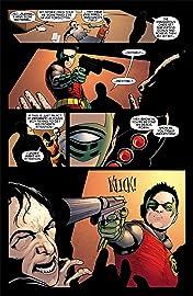 Batman and Robin (2011-2015) #6