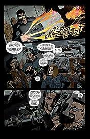 The Tower Chronicles: GeistHawk Vol. 4