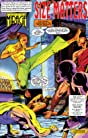 click for super-sized previews of The Second Life of Doctor Mirage (1993-1995) #12