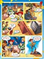 click for super-sized previews of Toy Story: Let's Go to the Movies / A Sandy Adventure / Bath Time / Drastic Cure