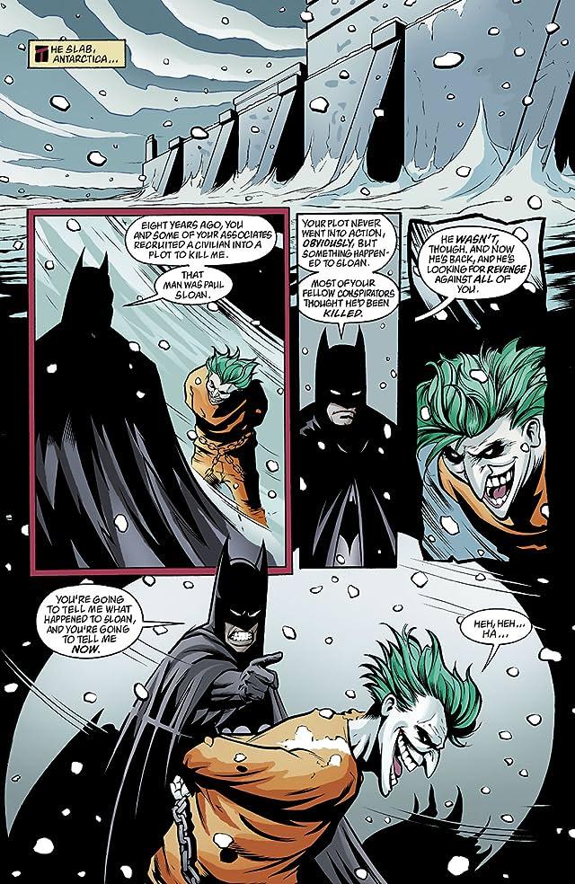 Detective Comics (1937-2011) #781