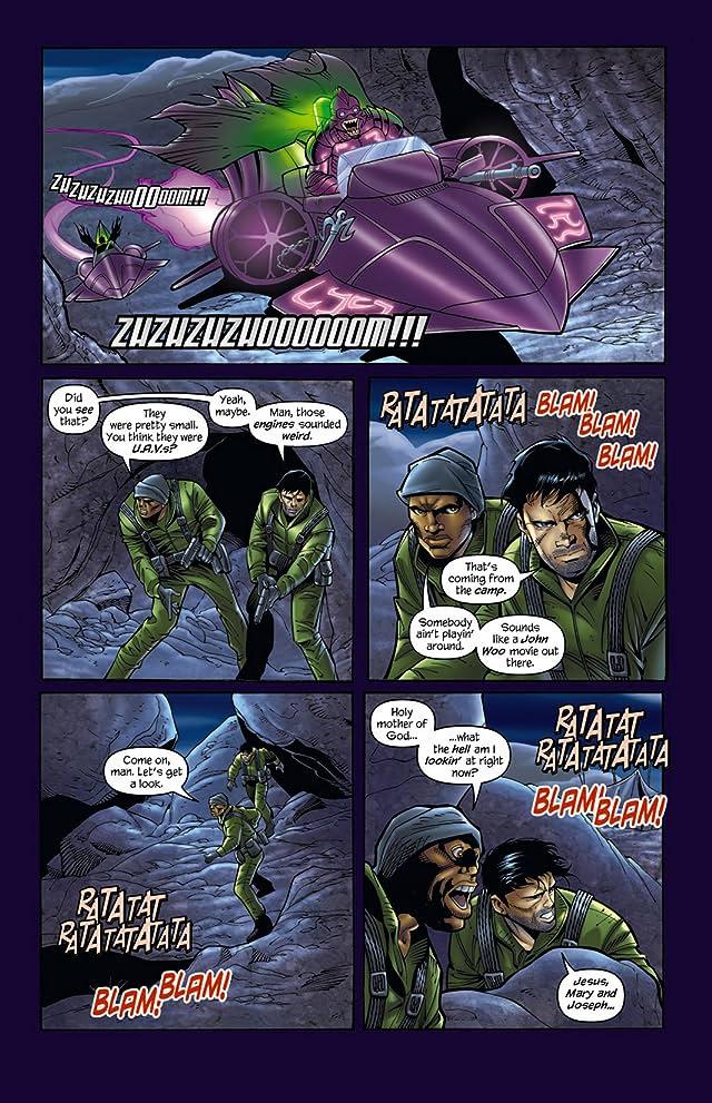 Zeroids #2