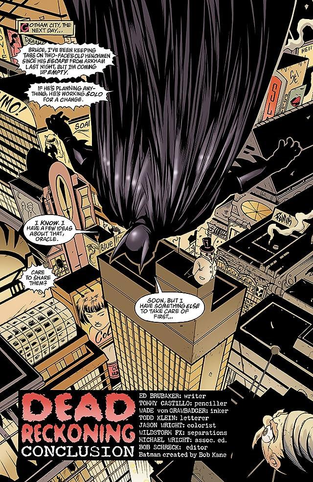 Detective Comics (1937-2011) #782