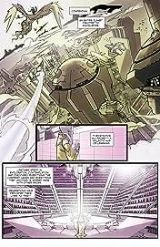 Jinnrise #3 (of 6)