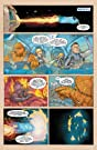 click for super-sized previews of Fantastic Four (2012-2014) #5AU
