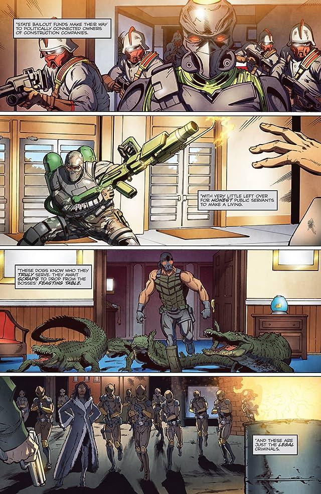 G.I. Joe (2013-2014) #2