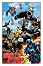 click for super-sized previews of Thunderbolts (2012-2014) #7