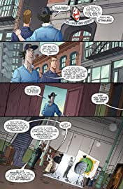 Ghostbusters (2013-2014) #2