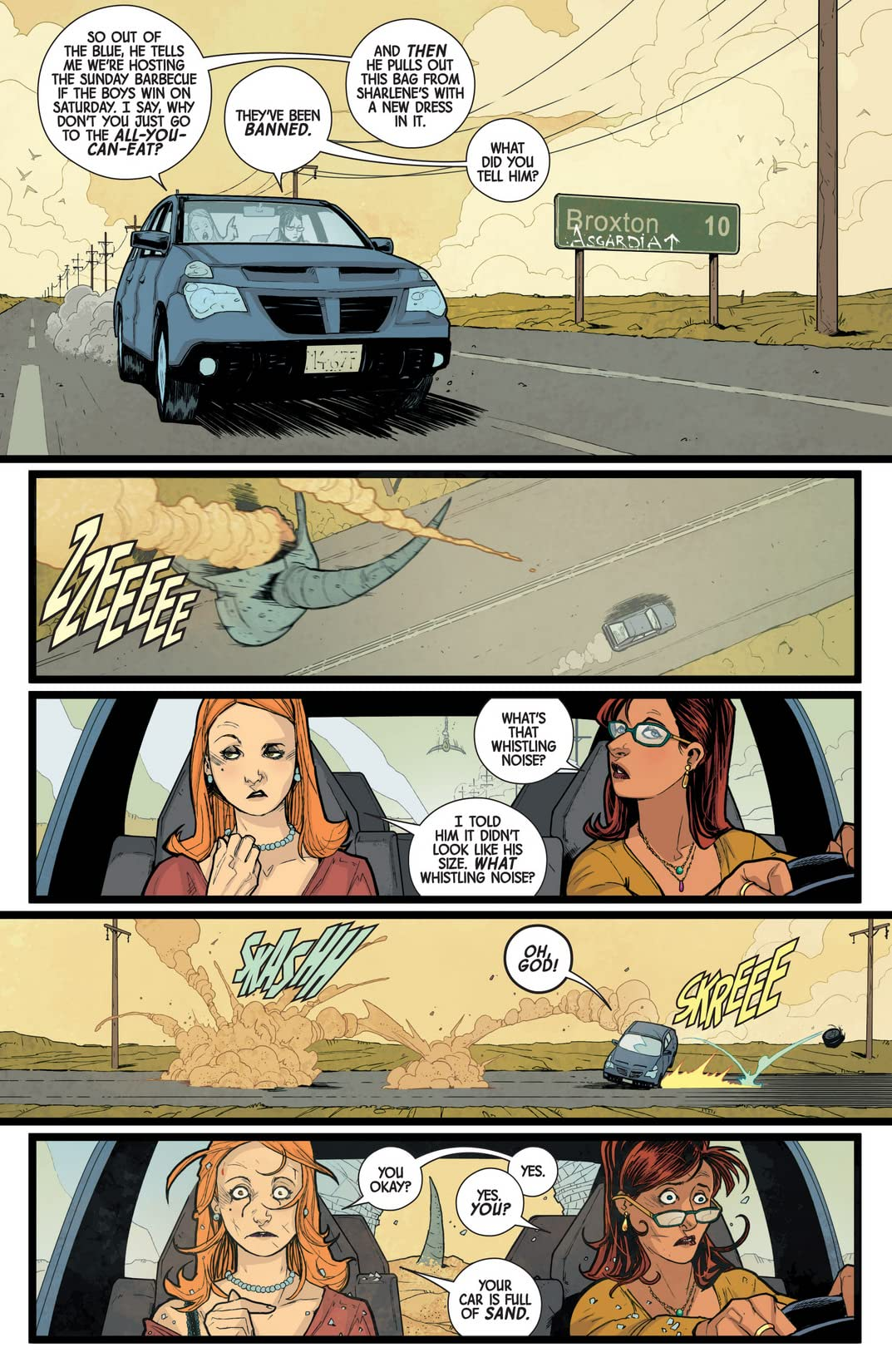 Journey Into Mystery #650