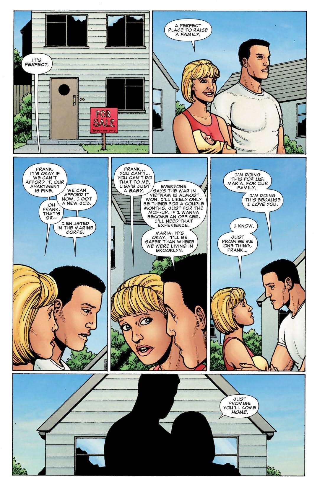 PunisherMax #21