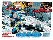 X-Men Unlimited (1993-2003) #1