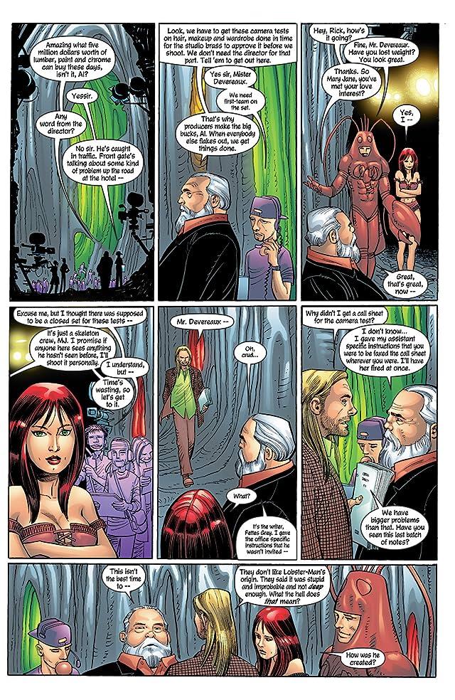 Amazing Spider-Man (1999-2013) #45