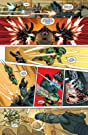 click for super-sized previews of Teenage Mutant Ninja Turtles #20