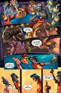 click for super-sized previews of Anywhere #3