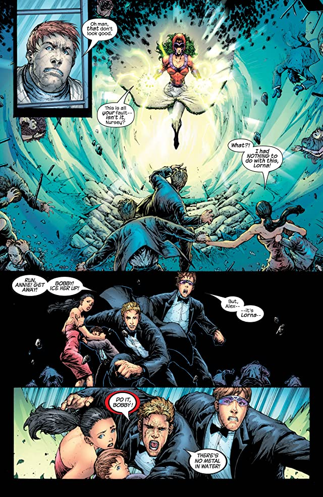 click for super-sized previews of Uncanny X-Men (1963-2011) #426