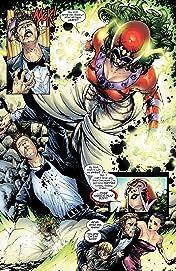 Uncanny X-Men (1963-2011) #426