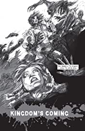 The Killing Jar: Preview