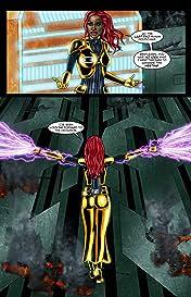 Sage Escape: Equinox #2