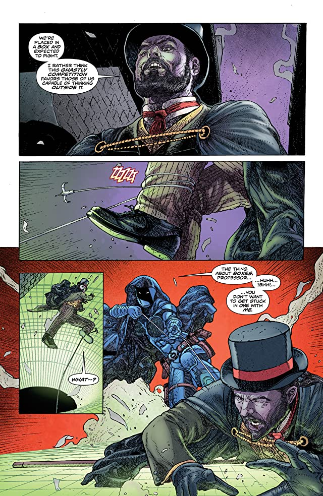 click for super-sized previews of Deathmatch #4
