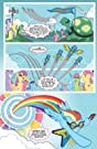 click for super-sized previews of My Little Pony: Micro Series - Rainbow Dash #2