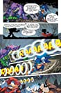 Sonic the Hedgehog #245