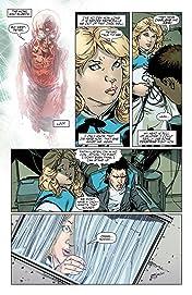 Harbinger (2012- ) #10: Digital Exclusives Edition