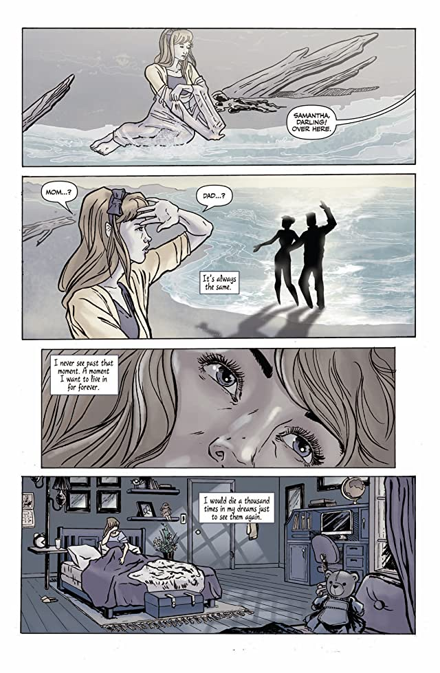click for super-sized previews of Cobble Hill #1