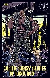 Fury Max #10