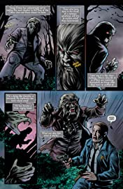 Dark Shadows (Ongoing) #15