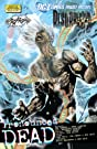 click for super-sized previews of Resurrection Man (2011-2012) #1