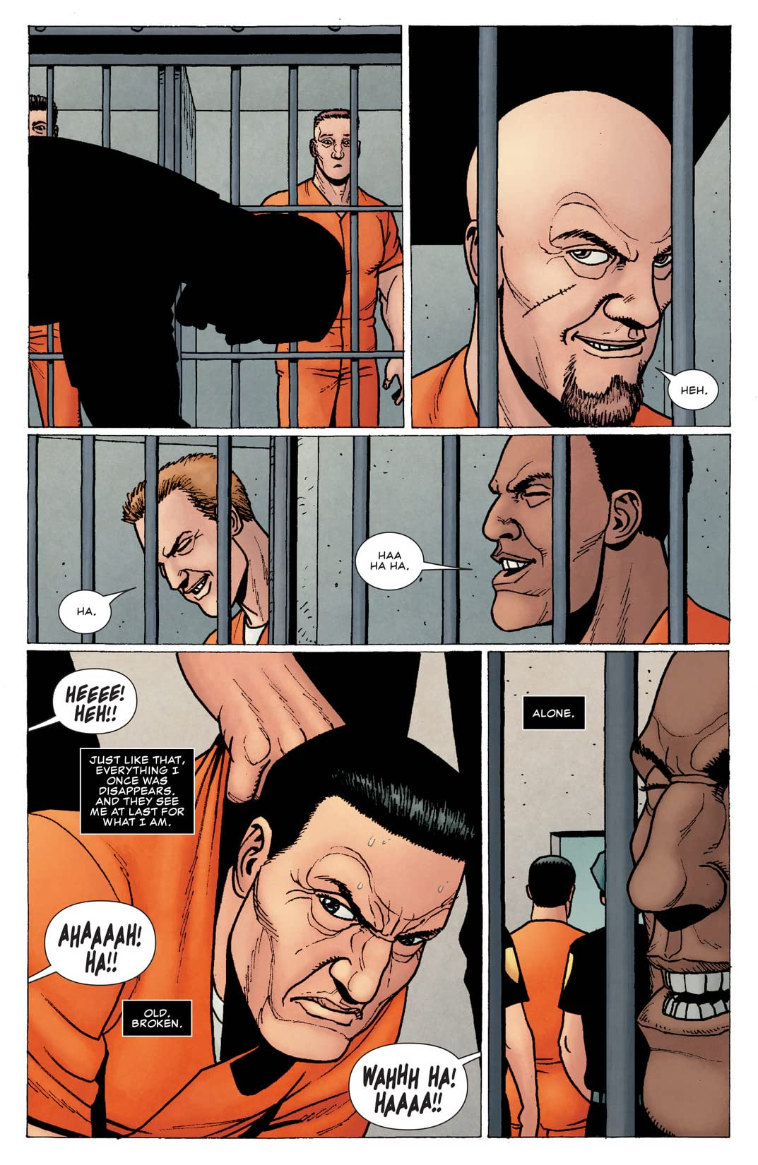 PunisherMax #13