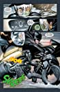 click for super-sized previews of Catwoman (2011-) #18