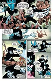 Wolverine and the X-Men #27