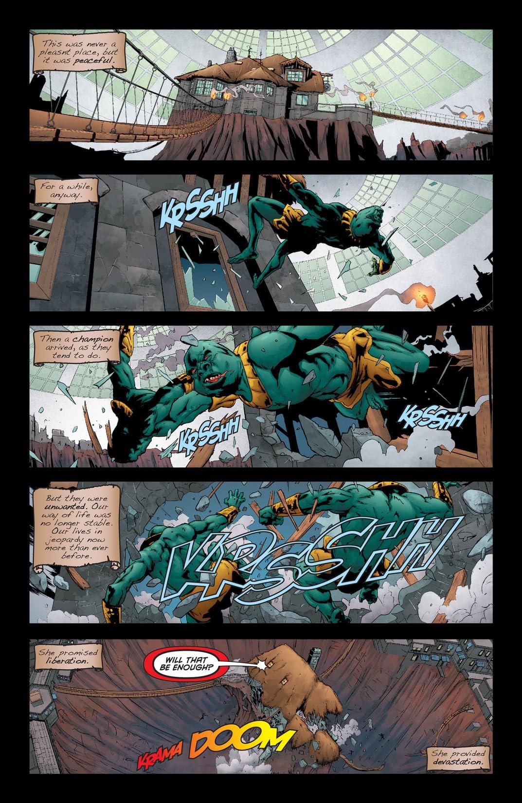 DC Universe Presents (2011-2013) #18