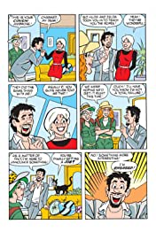 Sabrina the Teenage Witch #13