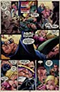 click for super-sized previews of The Man Called A-X #2