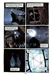 Hellblazer #40