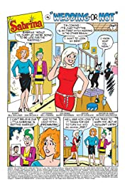 Sabrina the Teenage Witch #15