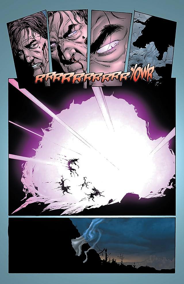 Supreme Power Vol. 1 #10