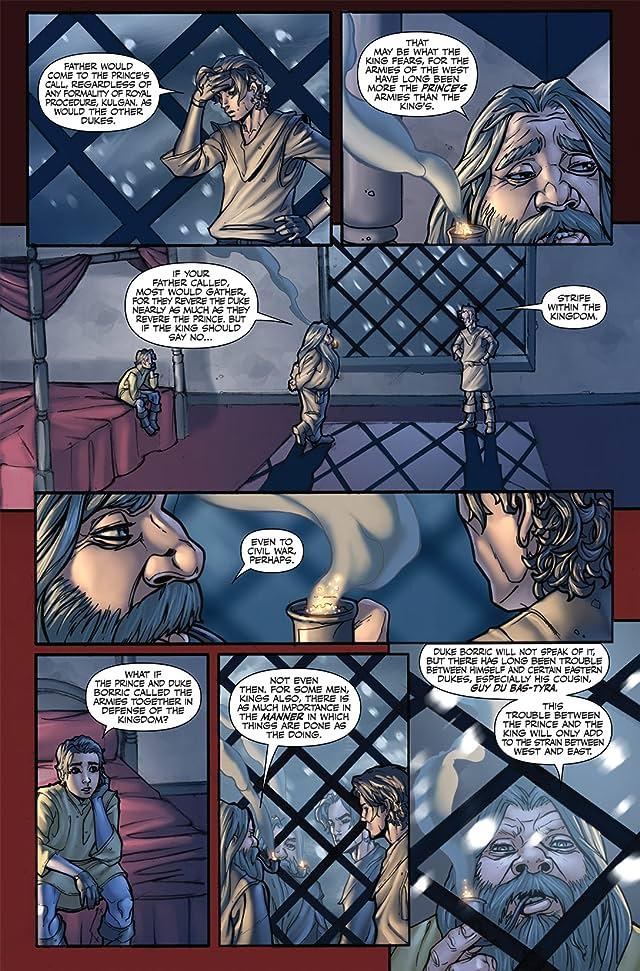 Magician: Apprentice Riftwar Saga #11