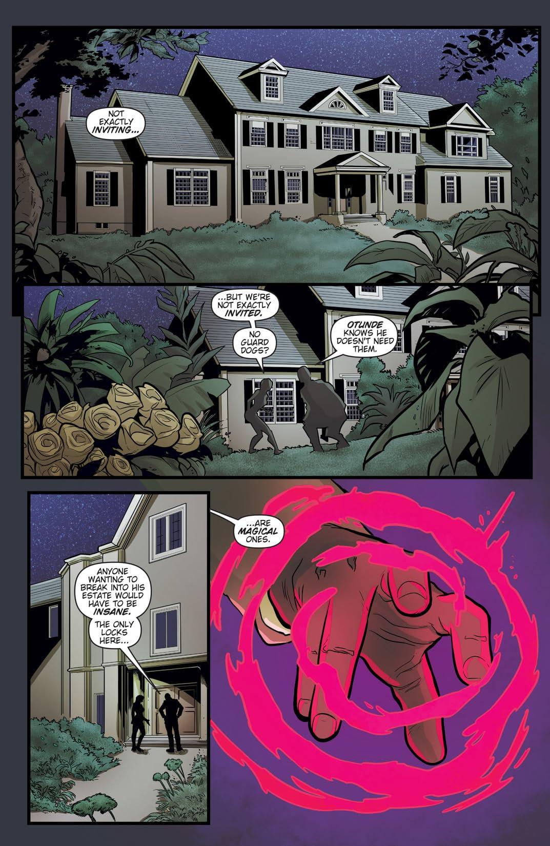 Witchblade #183