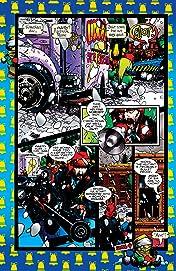 Generation X (1994-2001) #4