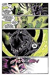 Super Dinosaur #18